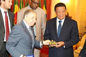 Automotive Artículo especial Análisis: La FIA lleva a África el deporte y la seguridad