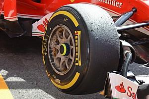 Tech update: Ferrari past diffuser en geblazen as aan voor Spa