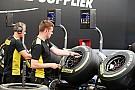 Formel 1 in Spa: Pirelli bleibt hart – keine Senkung des Reifendrucks