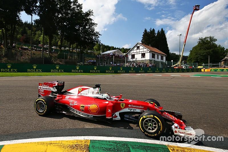 Ferrari-Teamchef spricht von einer Trendwende