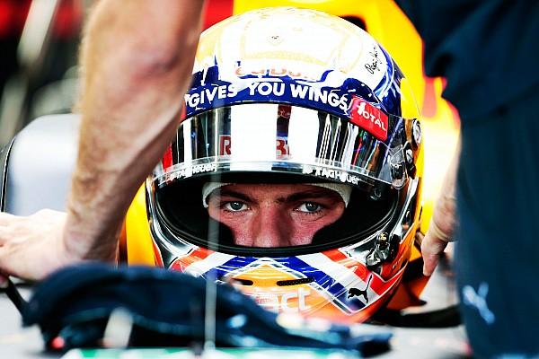 Formel 1 Kommentar Kolumne: Max Verstappen muss lernen, dass es Grenzen gibt
