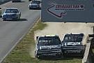 NASCAR Truck Nach kontroversem Zieleinlauf: NASCAR spricht keine Strafen aus