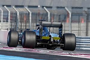 分析:梅赛德斯W06从冠军赛车到测试骡车的技术调整