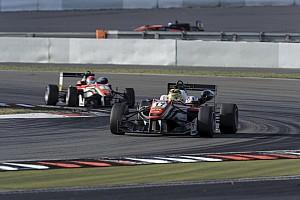 فورمولا 3 الأوروبية تقرير السباق فورمولا 3 الأوروبيّة: غونتر يحرم سترول من تحقيق فوزه الثالث على حلبة نوربورغرينغ