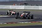 فورمولا 3 الأوروبية فورمولا 3 الأوروبيّة: غونتر يحرم سترول من تحقيق فوزه الثالث على حلبة نوربورغرينغ