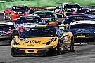 Ferrari Smeeth campione a Hockenheim. Vittorie per Lovat e Grossmann