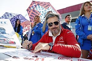 世界房车锦标赛 新闻