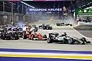 Formel 1 startet Fernsehübertragungen in Ultra High Definition
