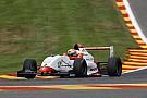 Formula Renault Lando Norris conquista la pole nella Qualifica 1 a Spa-Francorchamps