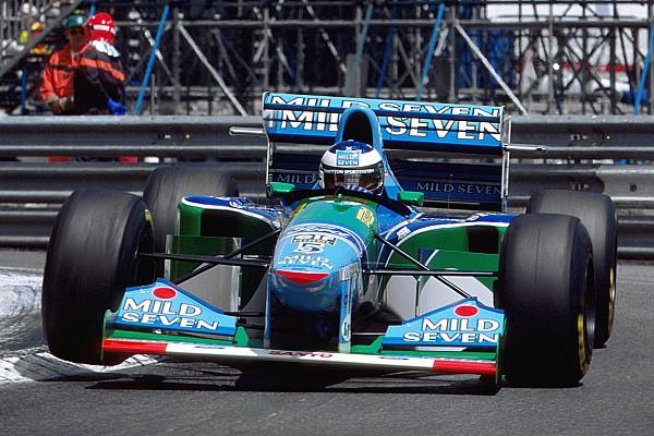 Formula 1 Özel Haber Özel İçerik: Schumacher'in F1 aracı kullanmayı öğrenme süreci