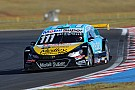 Stock Car Brasil Brazilian V8 Stock Cars returns in great fashion to Londrina with victories of Fraga and Barrichello