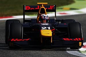 GP2 Noticias de última hora GP2 y GP3, horarios de la prueba de Malasia