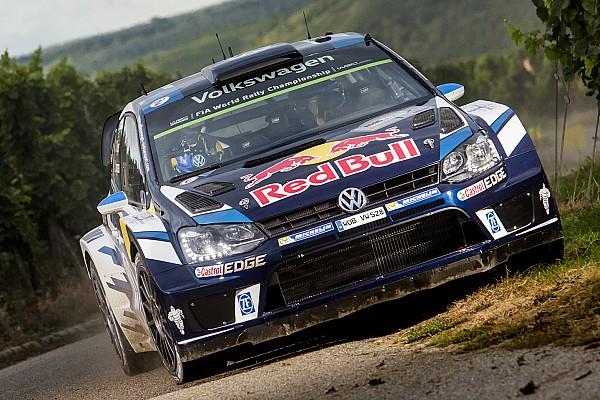 WRC Preview Ogier et Ingrassia visent une première victoire en Corse