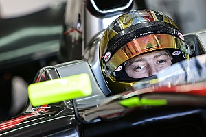 GP2 Noticias de última hora Cecotto reemplazará a Pic en la GP2 en Sepang