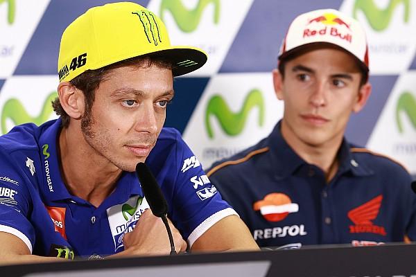 MotoGP Conteúdo especial Randy Mamola: Valentino Rossi precisa rever seus modos