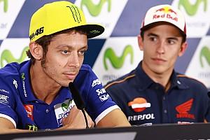 Randy Mamola: Valentino Rossi precisa rever seus modos