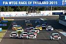 WTCC Thailand-Absage endgültig: Jose Maria Lopez ist WTCC-Champion 2016