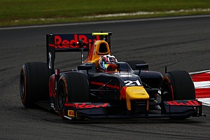GP2 Preview