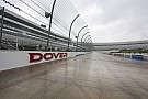 Qualifying rained out, Keselowski will start on pole at Dover