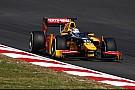 GP2 GP2 Sepang: Giovinazzi galibiyetle şampiyona liderliğini aldı