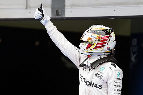 Formula 1 Son dakika Hamilton, Ferrari ve Red Bull'un yakın olmasını bekliyor