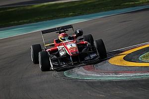 F3-Euro Reporte de la carrera Stroll, campeón de la F3 Europea