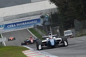 Formula V8 3.5 Gara Orudzhev trionfa a sopresa in Gara 2 a Monza, Dillmann è solamente ottavo