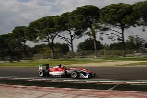 EUROF3 Gara Gara 3: Stroll festeggia il titolo con la seconda vittoria ad Imola