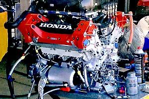 IndyCar 速報ニュース インディ、第3のエンジンメーカー呼び込みへ。2019年からエンジン仕様変更か?
