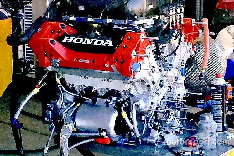 インディ、第3のエンジンメーカー呼び込みへ。2019年からエンジン仕様変更か?