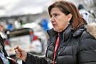 Algemeen FIA bezig met grootschalig selectieprogramma voor meisjes per 2018