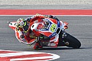Ducati-Werksfahrer Andrea Iannone fällt weiter verletzt aus