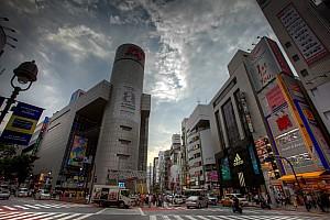 Формула E Новость Токио и Иокогама хотят принять этап Формулы Е в 2018-м