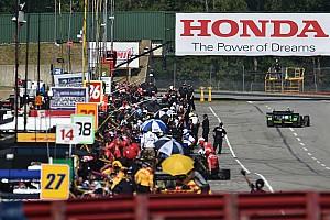 IndyCar Noticias de última hora Equipos de  Indy Car se mantendrán con Honda