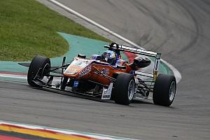 F3-Euro Reporte de prácticas Pole para David Beckmann en Hockenheim