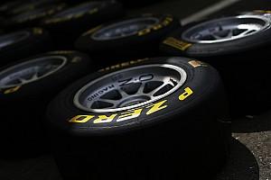 Формула 1 Новость Pirelli объявила выбранные командами составы шин на Гран При Мексики