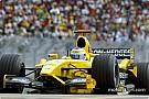 Alle Formel-1-Sieger in Sao Paulo seit 2001