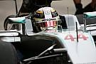 美国大奖赛FP1:汉密尔顿旗开得胜,法拉利再遇故障