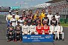 Formel 1 Fotostrecke: Das sind die Formel-1-Fahrer 2017