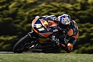 Moto3 auf Phillip Island: Klarer Sieg für Binder