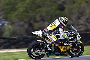 Moto2 Relato da corrida