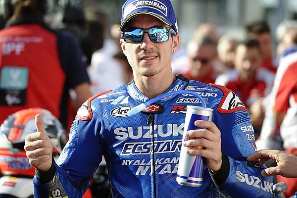 MotoGP Réactions Nouveau podium pour Viñales, avant celui du championnat?