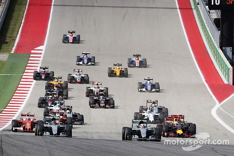Fácil, Hamilton vence nos EUA 50º GP na F1; Massa é 7º