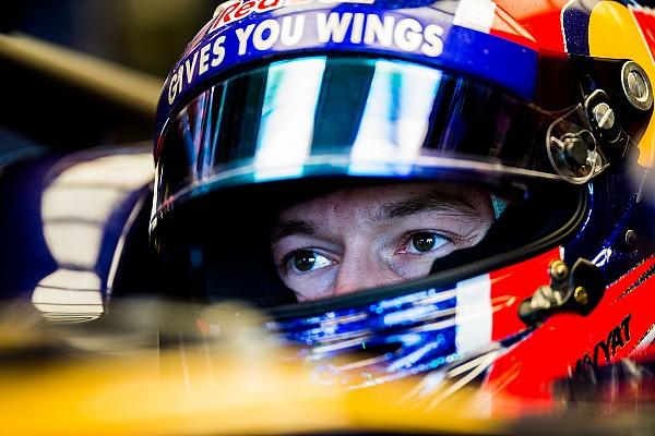 Formule 1 Actualités Villeneuve - Kvyat ne mérite pas de rester chez Toro Rosso
