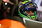 Formula 1 Massa joins Race of Champions line-up