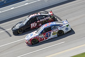 NASCAR Sprint Cup Rumor Biffle to JTG/Daugherty? Why it could be the perfect fit