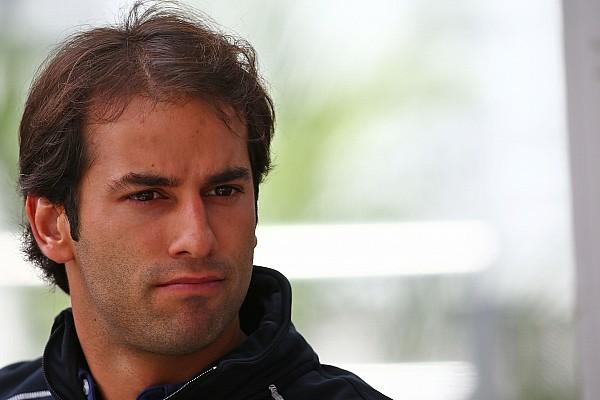 Fórmula 1 Últimas notícias Nasr espera anunciar futuro no GP do Brasil