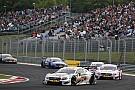 DTM La Mercedes conferma la riduzione a sei vetture nel DTM dal 2017