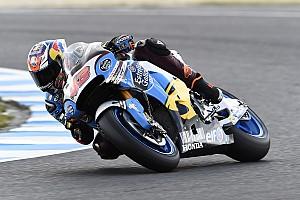 MotoGP Résumé d'essais libres