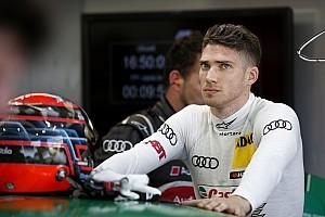 DTM Actualités Mortara quitte Audi pour Mercedes en 2017